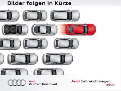 gebraucht Audi A6 Avant 2.0 TDI S tronic Navi+/AHK/Leder