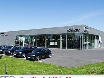 gebraucht Audi A4 Avant S line 40 TDI quattro UPE 66.470,00 AHK N