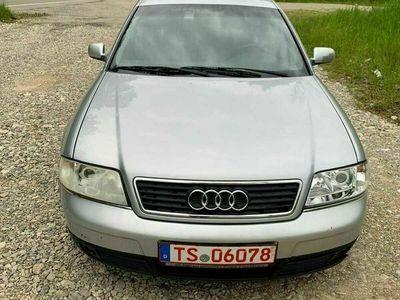 gebraucht Audi A6 2.4