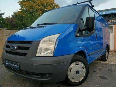 gebraucht Ford 300 Transit Kasten FTK LKW/Klima2Hand/TÜV/AUNEU