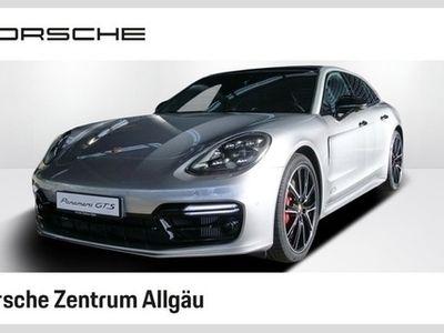 gebraucht Porsche Panamera Sport Turismo 4.0 GTS
