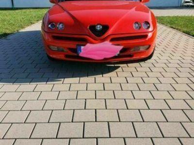 gebraucht Alfa Romeo Spider Alfa2.0 TS Bj 03/97