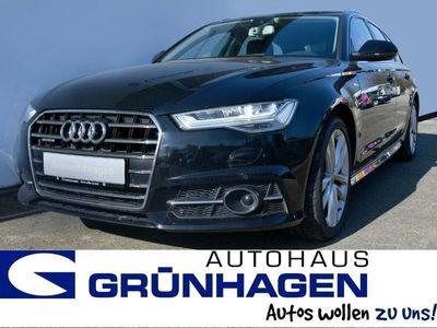 gebraucht Audi A6 Allroad quattro 3.0 TDI, LED Kamera PDC Avant