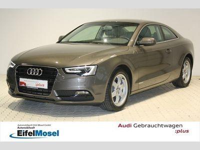 gebraucht Audi A5 Coupe 2.0 TDI Xenon Klima Sitzh. Einparkh.