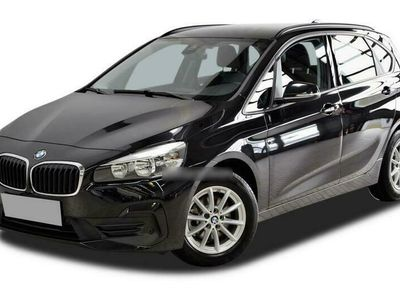 gebraucht BMW 216 Active Tourer 216 Active Tourer Advantage Klimaaut. PDC RFT