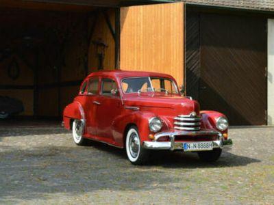gebraucht Opel Kapitän 51