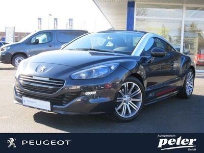 gebraucht Peugeot RCZ 1.6 155 Automatik Bi Xenon+Navi+SH+Alarm BC