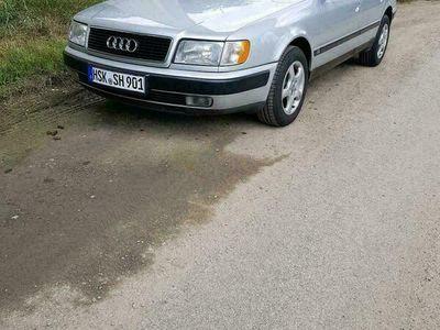 gebraucht Audi 100 c4 2,3 E