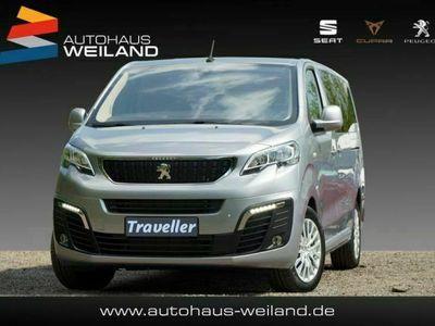 gebraucht Peugeot Traveller 2.0 L3 180 Active (V)