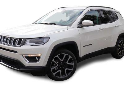 gebraucht Jeep Compass 1.4 Benzin