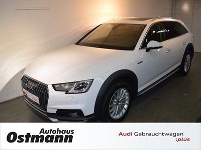 gebraucht Audi A4 Allroad 3.0 TDI quattro Pano*Navi*EUR6