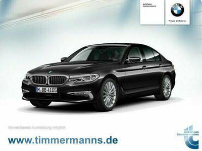 gebraucht BMW 540 540xDrive Luxury Line Innovationsp. Navi Prof.