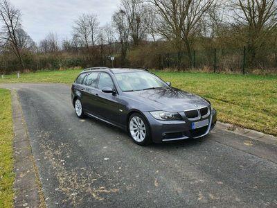 gebraucht BMW 325 i Touring - LPG - M Paket - Vollaustattung als Kombi in Dortmund