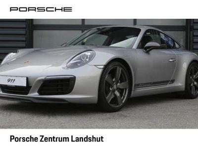 käytetty Porsche 911 Carrera 991 (911)T ( Liftsystem Vorderachse ) (