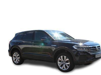 gebraucht VW Touareg 3.0 V6 TDI 4M Automatik DCC+KAMERA+IQ