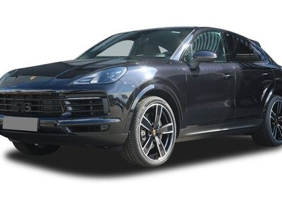 gebraucht Porsche Cayenne S CayenneCoupé | Sportabgasanlage |