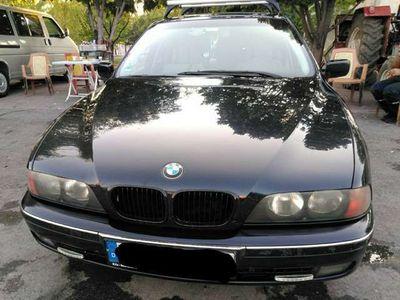 gebraucht BMW 523 5er tourin (BRC LPG gas anlage)