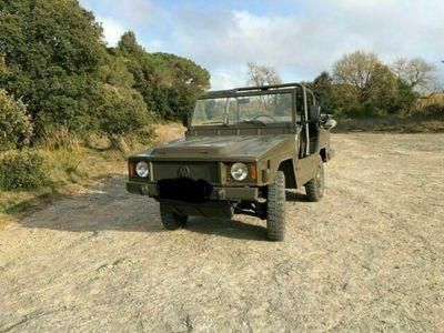 gebraucht VW Iltis ex-Bunderwehr von 1980