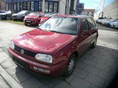 gebraucht VW Golf III * Automatik