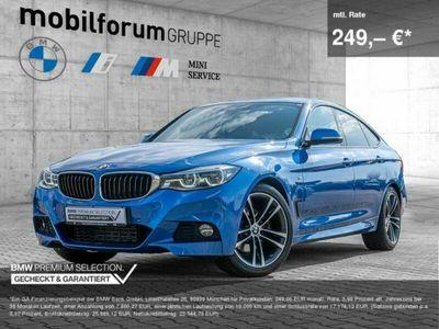 gebraucht BMW 330 Gran Turismo d M-Sport KAMERA HUD NAVI LED