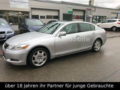 gebraucht Lexus GS300 300 Luxury