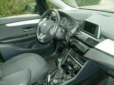 gebraucht BMW 214 Active Tourer d HU+AU neu !!!!