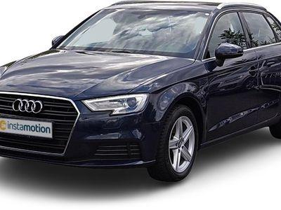 gebraucht Audi A3 Sportback A3 1.4TFSI/Navi+/Xenon/GRA/connect