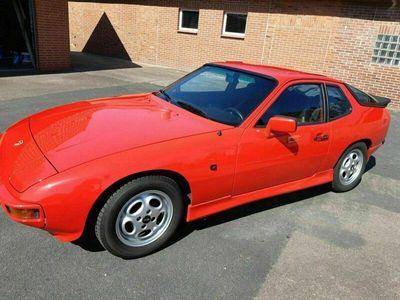 gebraucht Porsche 924 / 2 Hand / H Kennzeichen