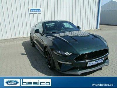 gebraucht Ford Mustang Bullitt+MagneRide+LED+B&O+ACC+NAV+DAB+