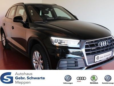 gebraucht Audi Q5 2.0 TDI S-tronic quattro Navi Panorama Xenon