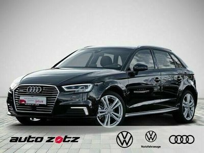 gebraucht Audi A3 Sportback e-tron 40 TFSIe