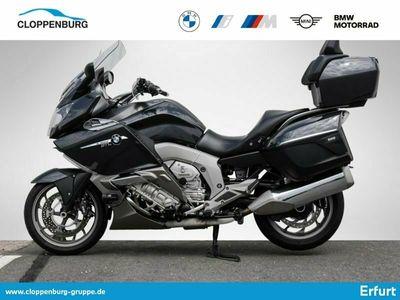 gebraucht BMW 1600 KGTL   Service Neu   HU/AU Neu