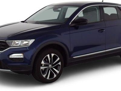 gebraucht VW T-Roc T-Roc1.5 TSI IQ.DRIVE | NAVI | AHK | ACC |