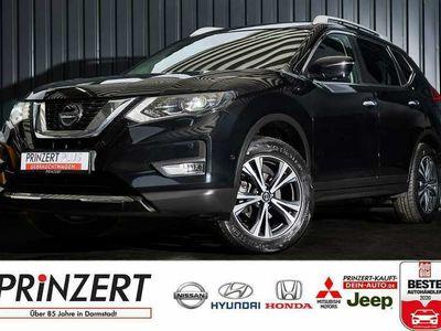 gebraucht Nissan X-Trail 1.3 DIG-T DCT N-Connecta PGD, Neuwagen, bei Autohaus am Prinzert Verkaufs GmbH + Co KG