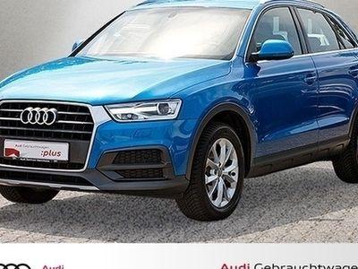 gebraucht Audi Q3 1.4 TFSI S tronic design