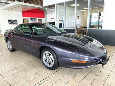 gebraucht Pontiac Firebird 3.4 *KLIMA+AUTOM* INSPEKTION-NEU*
