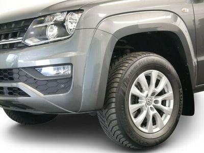 gebraucht VW Amarok Amarok3.0 TDI 4M Comfortline NaviSHZGRA Klima