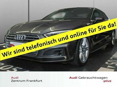 gebraucht Audi A5 Coupé sport 2.0 TFSI 140 kW (190 PS) S tronic