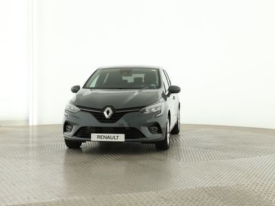 gebraucht Renault Clio ClioV 1.3 TCE 130 INTENS AUTOMATIK LimS5 GPF