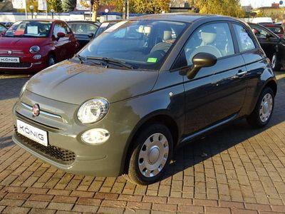gebraucht Fiat 500 Pop Servolenkung