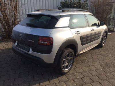 gebraucht Citroën C4 Cactus Feel Blue HDI 100 Start&Stop Sitzheiz.