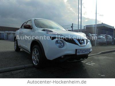 gebraucht Nissan Juke Tekna