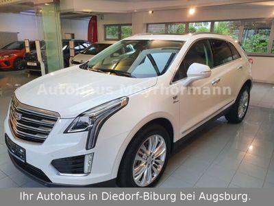 gebraucht Cadillac XT5 Premium AWD