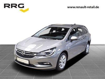 used Opel Astra KOMBI 1.6 CDTI INNOVATION AUTOMATIK Kombi