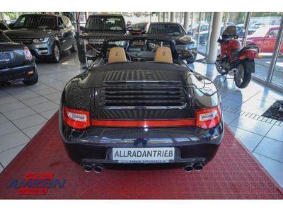 """gebraucht Porsche 911 Urmodell Facelift 4S Cabriolet PDK """"Sport Chrono"""""""