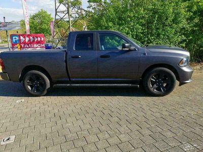 gebraucht Dodge Ram Crew Cab Sport/ LPG als SUV/Geländewagen/Pickup in Reutlingen