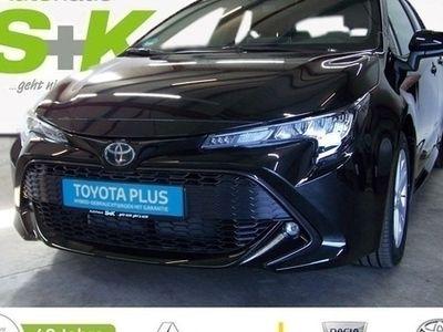 gebraucht Toyota Corolla COMFORT HYBRID + Business Paket