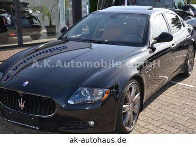 gebraucht Maserati Quattroporte GT S