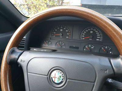 gebraucht Alfa Romeo 164 3.0 S V6 Prima Klima
