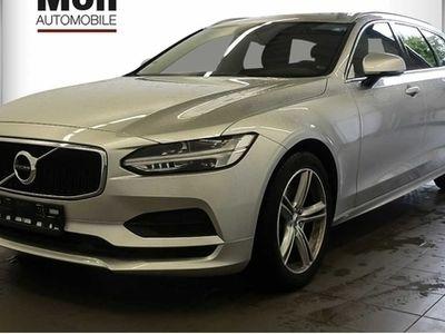 gebraucht Volvo V90 T4 Geartronic Momentum,Navi,LED,SH,Rüka